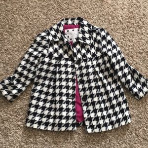 Very gently used lightweight pea coat